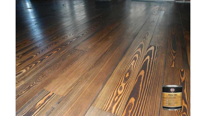 Пол Floor Oil #6